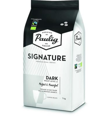 paulig signature dark
